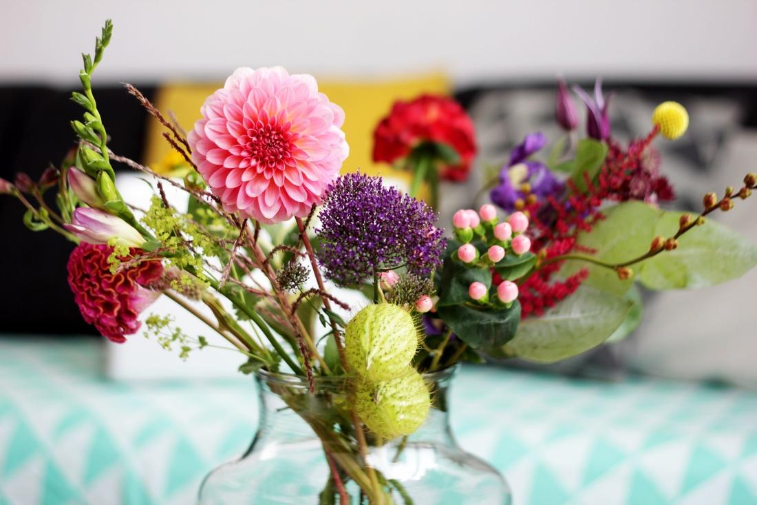 bos-bloemen